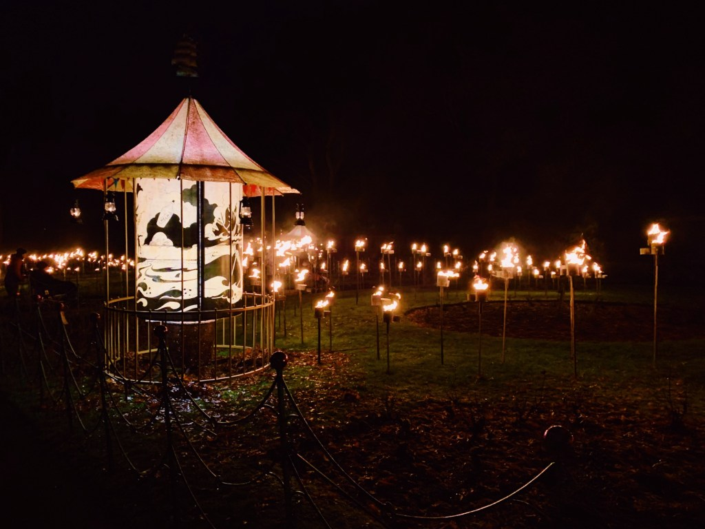 Enchanted Parks 2018 - The House of Lost & Found