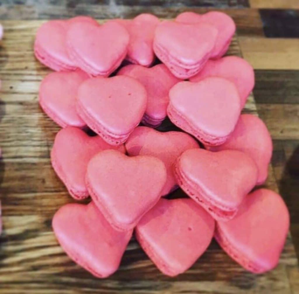 Valentine's Day Treats in Newcastle