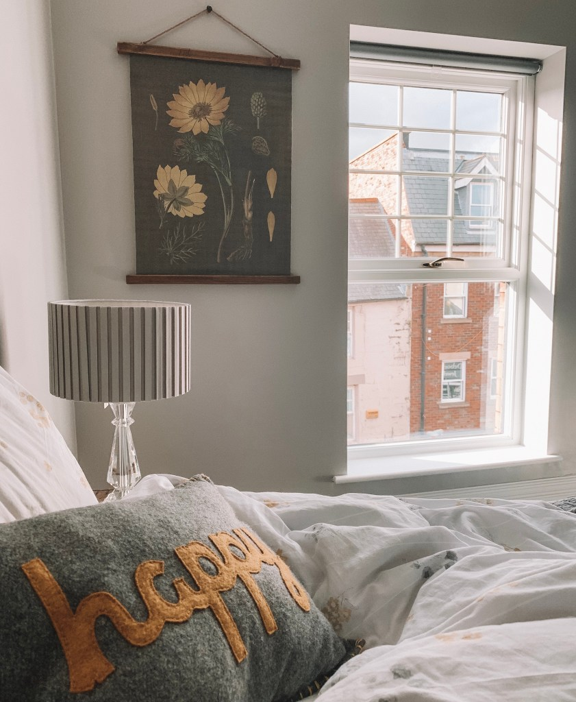 Benefits of Air BnB and The Morpeth Apartment