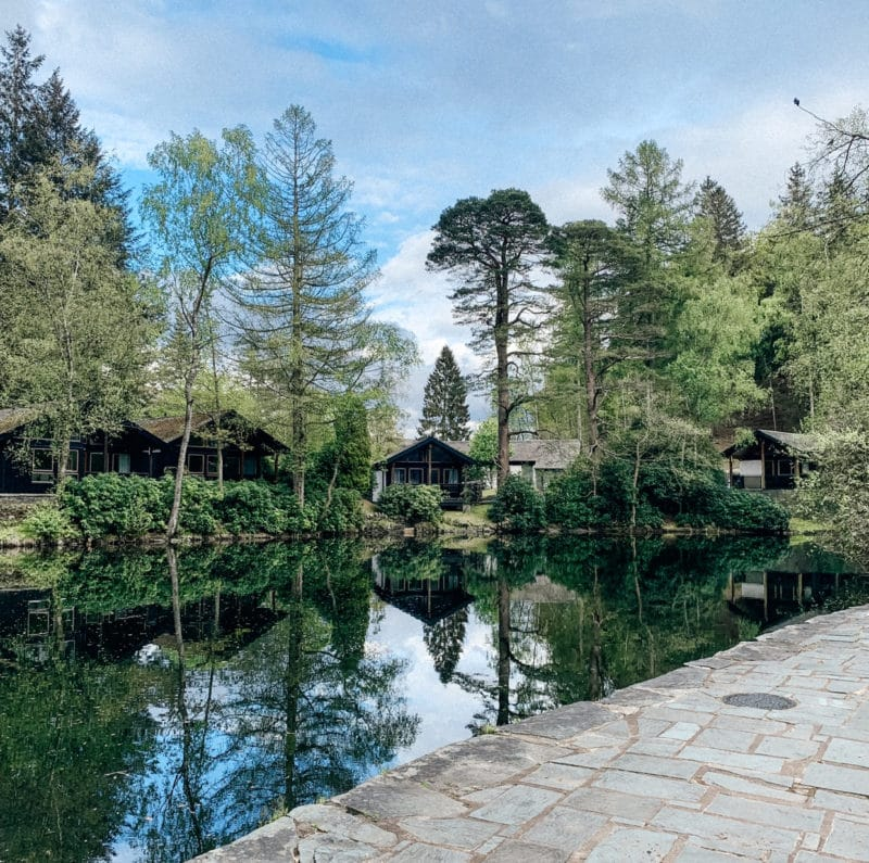 A Luxury Stay at the Langdale Estate & Brimstone Spa in the Lake District