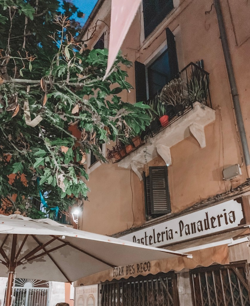 Best places to eat in Palma Mallorca