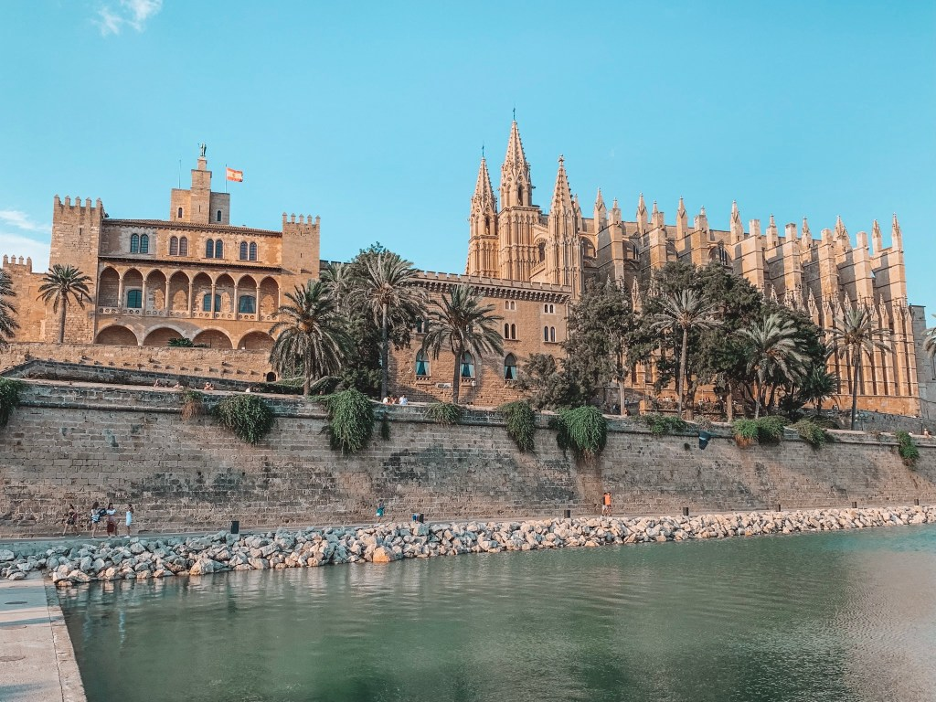 Things to do in Palma Mallorca