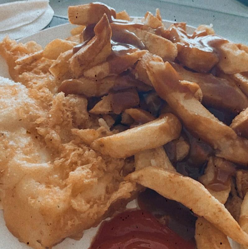 pantrinis fish and chips
