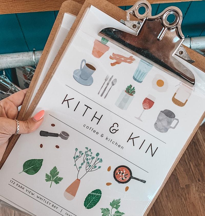 Kith & Kin, Whitley Bay