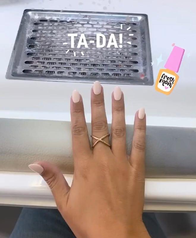 Nails at nail box heaton