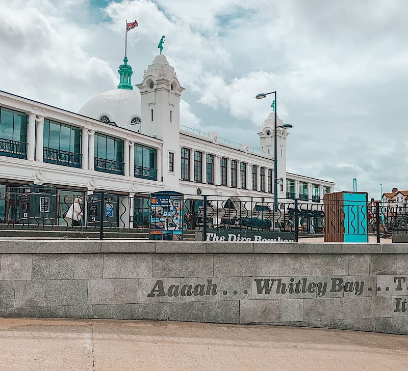 A Local's Guide To Whitley Bay