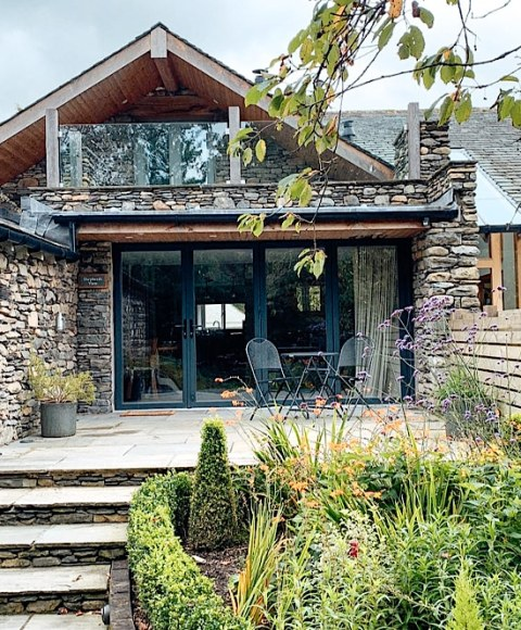 Mirefoot Cottages - A Luxury Dog Friendly Stay in the Lake District