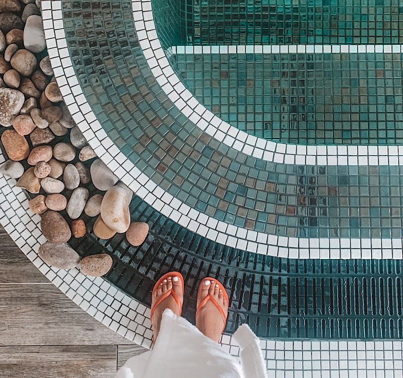Boutique Spa Day At Beau Monde Spa, Northumberland