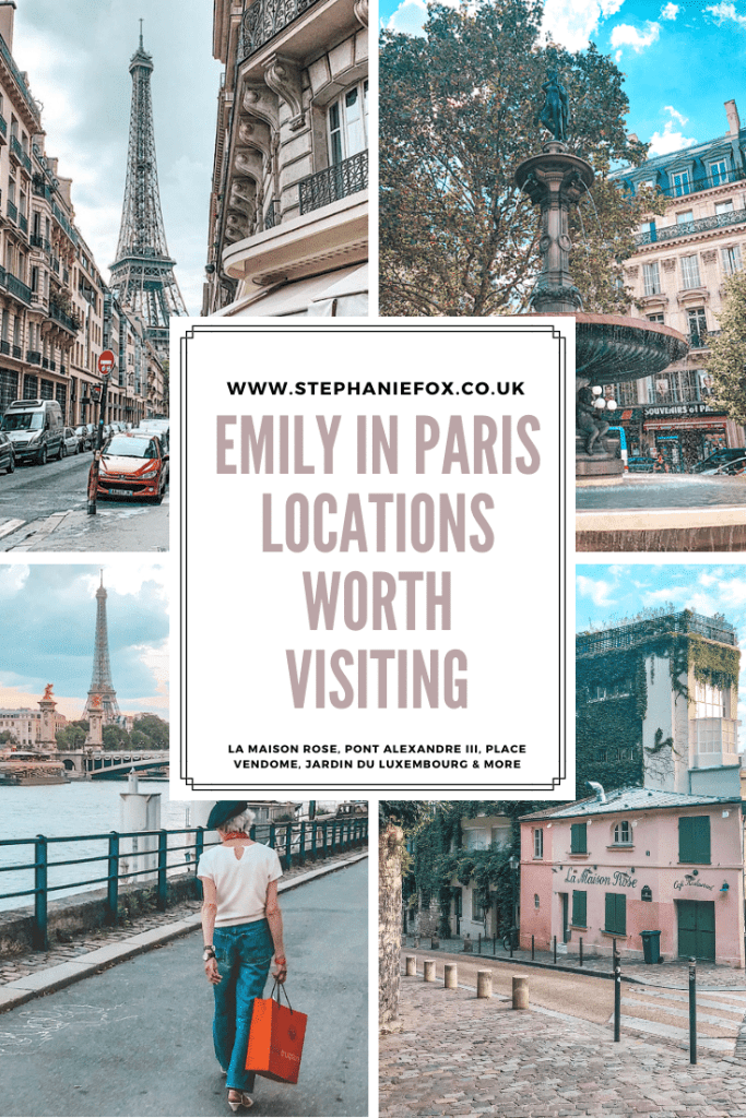 Emily in Paris locations worth Visiting