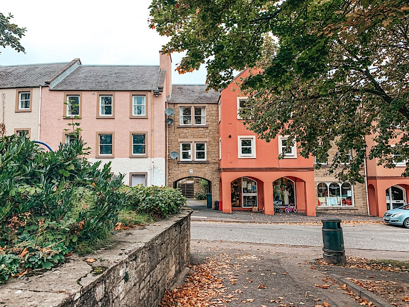 4 Towns in the Scottish Borders worth visiting
