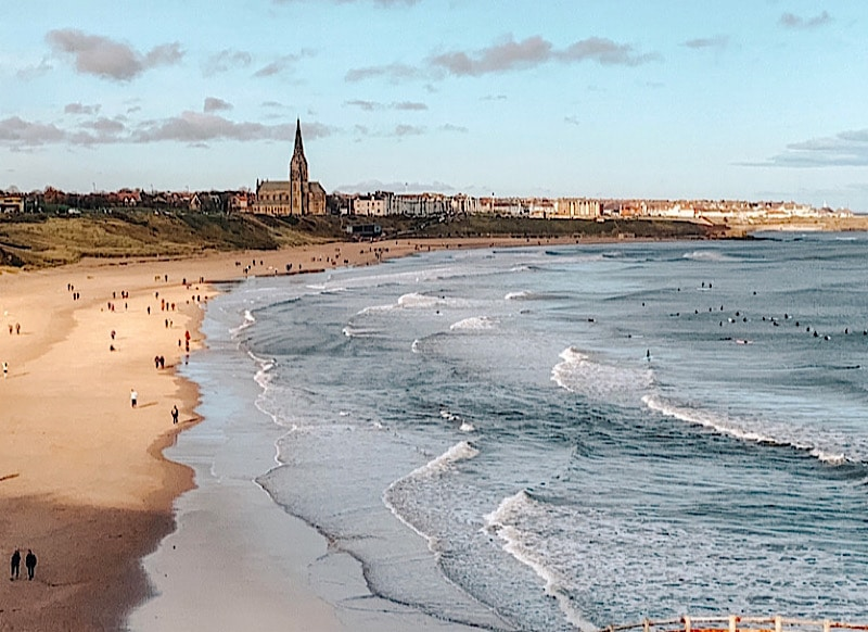 North East Walks For Boxing & New Years Day