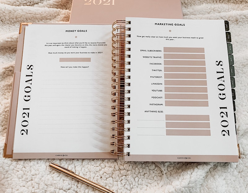 The Best 2021 Planners, Journals & Stationary