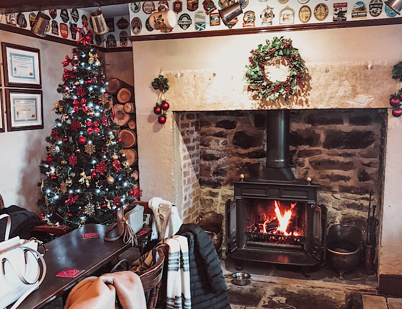 What is Hygge & How to feel it this Christmas