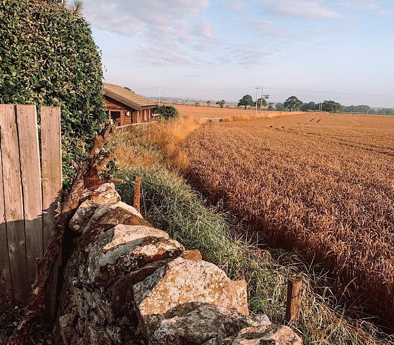 Shepherds Retreat The Sanderling, Beadnell Northumberland