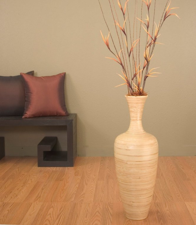 Paper Vases Set Of Two