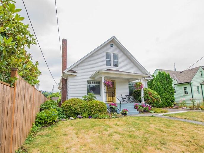 Portland Encourages the Rejuvenation of Older Homes