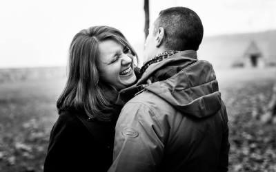 Photos de couple – Obernai – Domaine de la Léonardsau