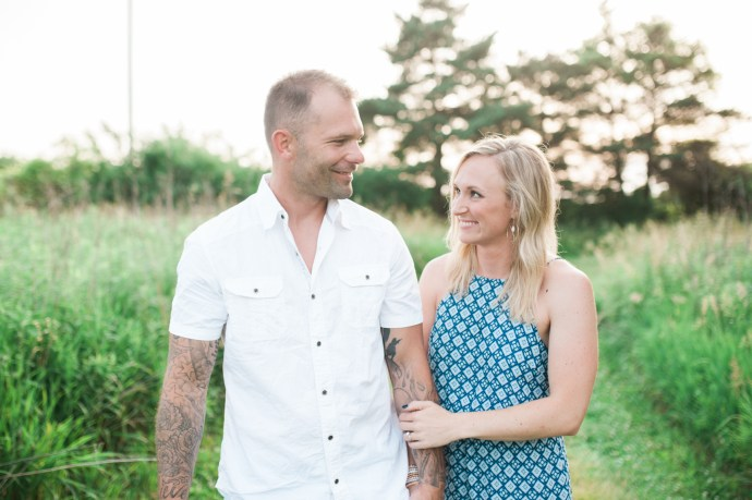 ©StephanieMariePhotography_Solon Engagement Summer 2016 Tattoos and Blonde hair-31