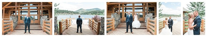 Stephanie Marie Photography Evergreen Lakehouse Colorado Iowa City Destination Wedding Photographer Katie Brandon 14