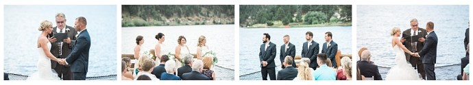 Stephanie Marie Photography Evergreen Lakehouse Colorado Iowa City Destination Wedding Photographer Katie Brandon 21