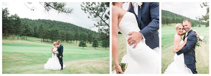 Stephanie Marie Photography Evergreen Lakehouse Colorado Iowa City Destination Wedding Photographer Katie Brandon 40
