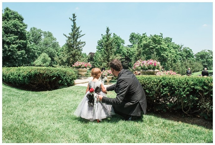 Stephanie Marie Photography Cantigny Gardens Stonegate Banquet Centre Chicago Illinois Iowa City Wedding Photographer Adam Denise 10
