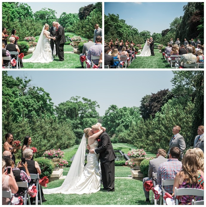 Stephanie Marie Photography Cantigny Gardens Stonegate Banquet Centre Chicago Illinois Iowa City Wedding Photographer Adam Denise 13