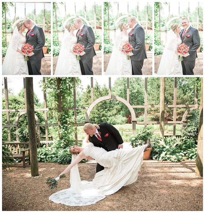 Stephanie Marie Photography Cantigny Gardens Stonegate Banquet Centre Chicago Illinois Iowa City Wedding Photographer Adam Denise 15