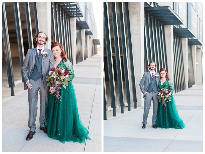 Stephanie Marie Photography Eastbank Venue and Lounge Cedar Rapids Iowa City Wedding Photographer Pete Leslie Akers 73