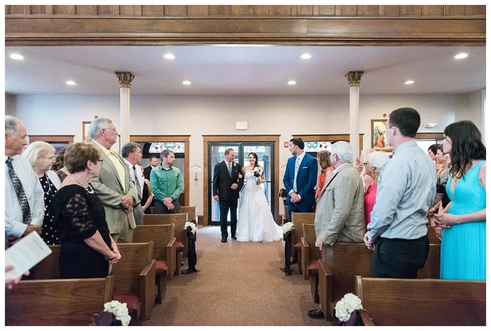 Stephanie Marie Photography Sacred Heart Church Grand River Center Monticello Dubuque Iowa City Wedding Photographer Tom Lindsay 10