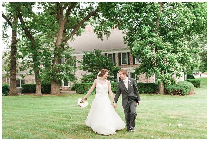 Stephanie Marie PhotographyMeredith Drive Reformed Church Des Moines Iowa City Wedding Photographer Keaton Alyssa 1