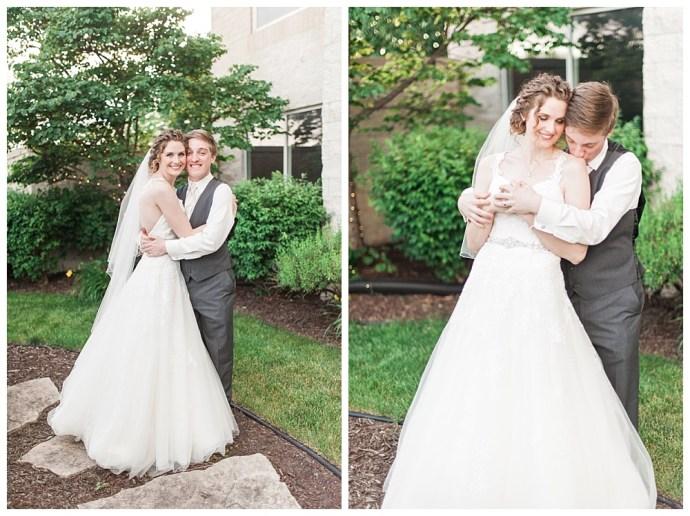 Stephanie Marie PhotographyMeredith Drive Reformed Church Des Moines Iowa City Wedding Photographer Keaton Alyssa 19
