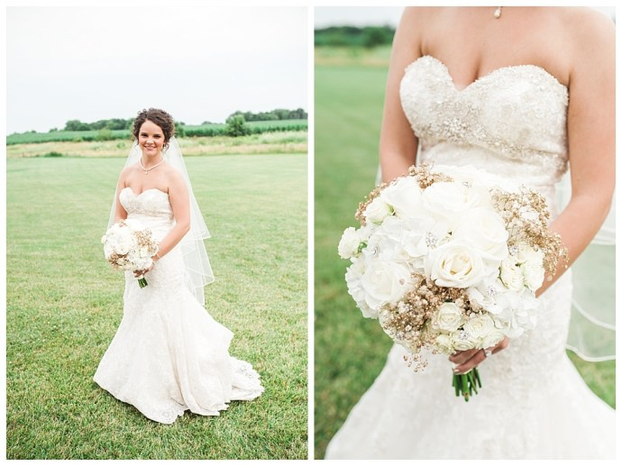 Stephanie Marie Photography Echo Hill Presbyterian Church Marriott Cedar Rapids Iowa City Wedding Photographer Tom Meghan 13