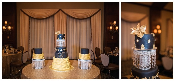Stephanie Marie Photography Cedar Rapids Country Club New Years Eve Iowa City Wedding Photographer Josh Emily 16