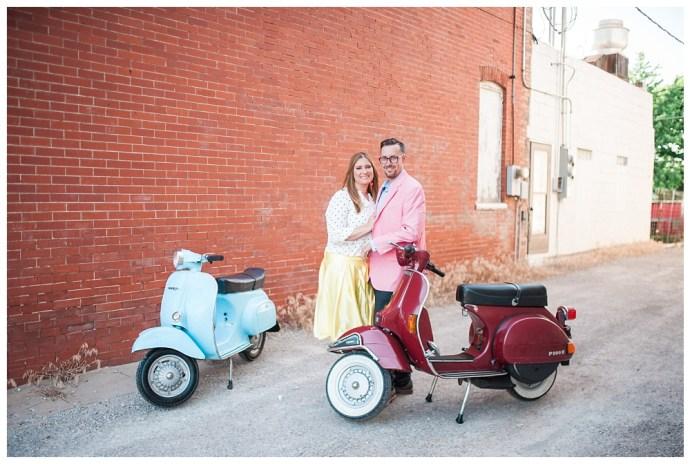 Stephanie Marie Photography Engagement Session Solon Iowa Wedding Photographer 4
