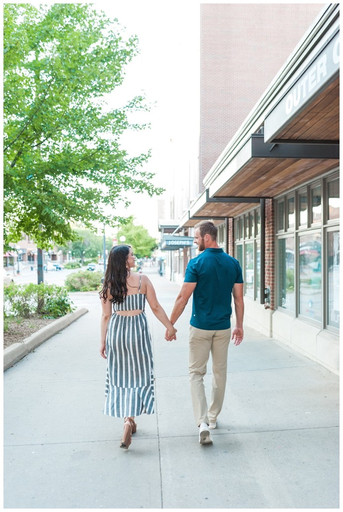 Stephanie Marie Photography Engagement Session Iowa City Wedding Photographer Jordan Blake Haluska_0019.jpg