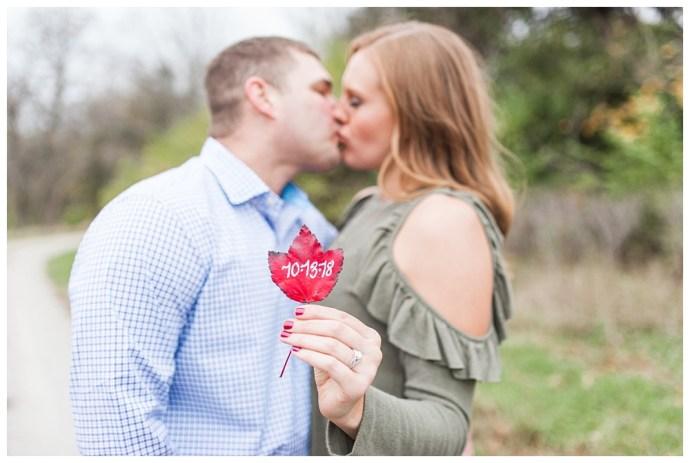 Stephanie Marie Photography Engagement Session Maggy Dan Iowa City Wedding Photographer_0026.jpg