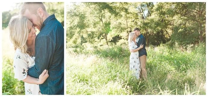 Stephanie Marie Photography Lake Tailgate Engagement Session Iowa City Wedding Photographer Emily Jake_0010.jpg