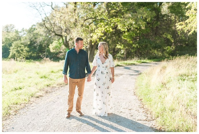 Stephanie Marie Photography Lake Tailgate Engagement Session Iowa City Wedding Photographer Emily Jake_0016.jpg