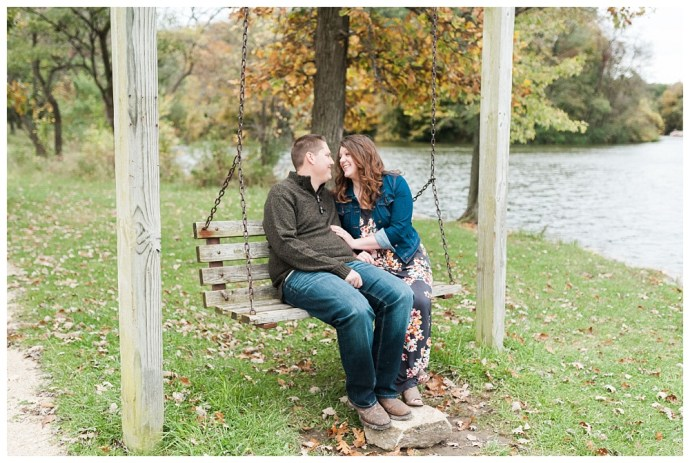 Stephanie Marie Photography Engagement Session Iowa City Wedding Photographer Kelsey Austin_0009.jpg