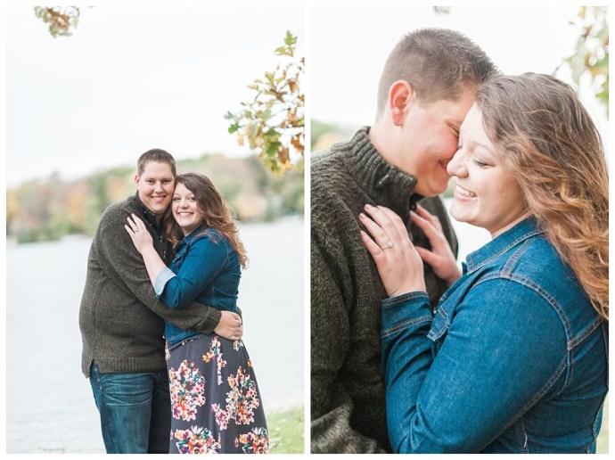 Stephanie Marie Photography Engagement Session Iowa City Wedding Photographer Kelsey Austin_0012.jpg
