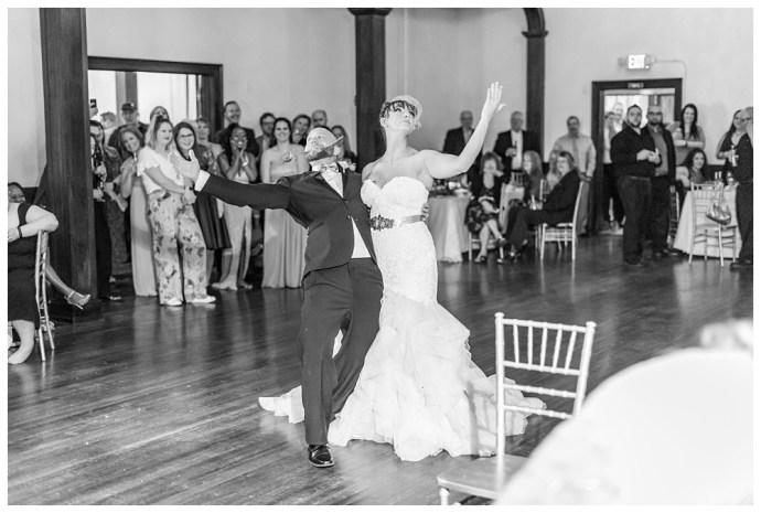Stephanie Marie Photography The Silver Fox Historic Wedding Venue Streator Chicago Illinois Iowa City Photographer_0057.jpg
