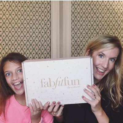 Fab Fit Fun Review & Unboxing | Fall 2016