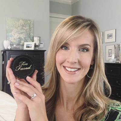 Foundation Road Test #8: Too Faced Cocoa Powder Foundation