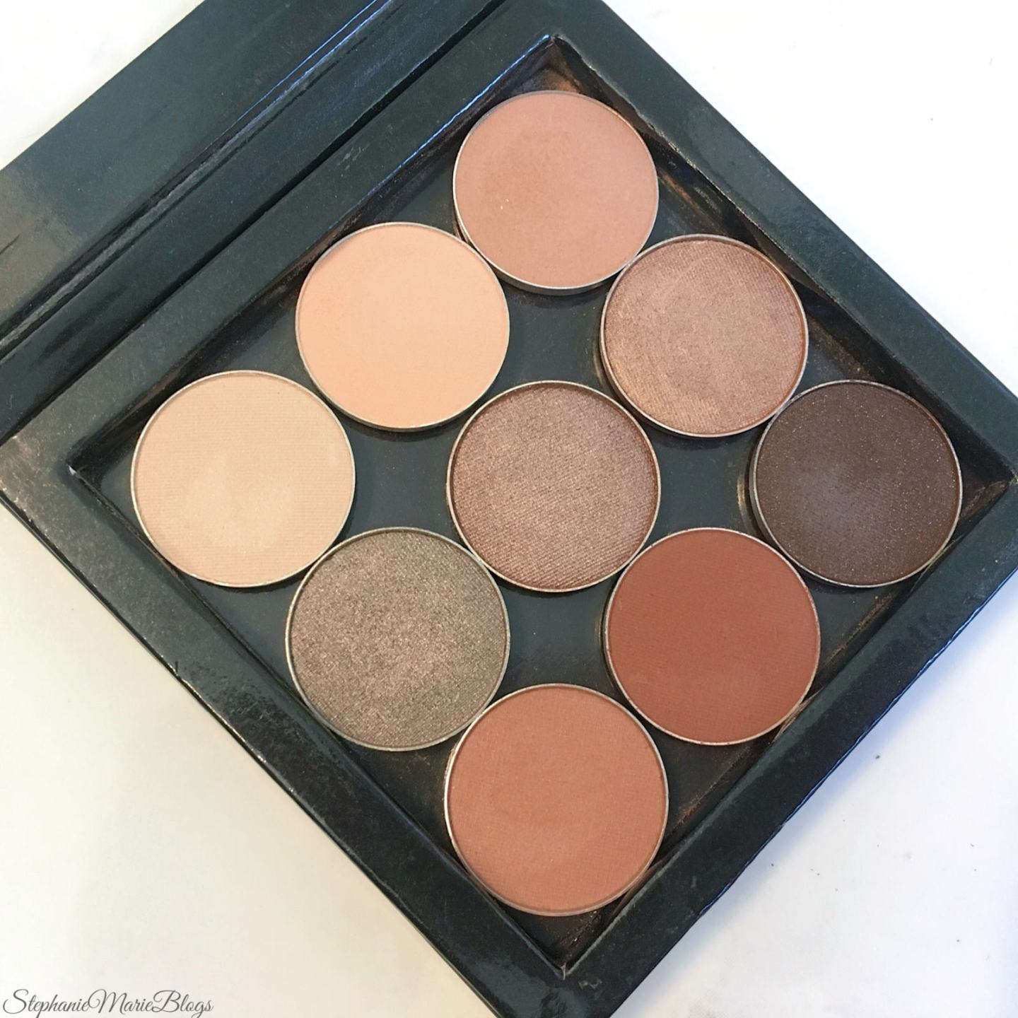 Makeup Geek Eyeshadow • Worth the Hype?