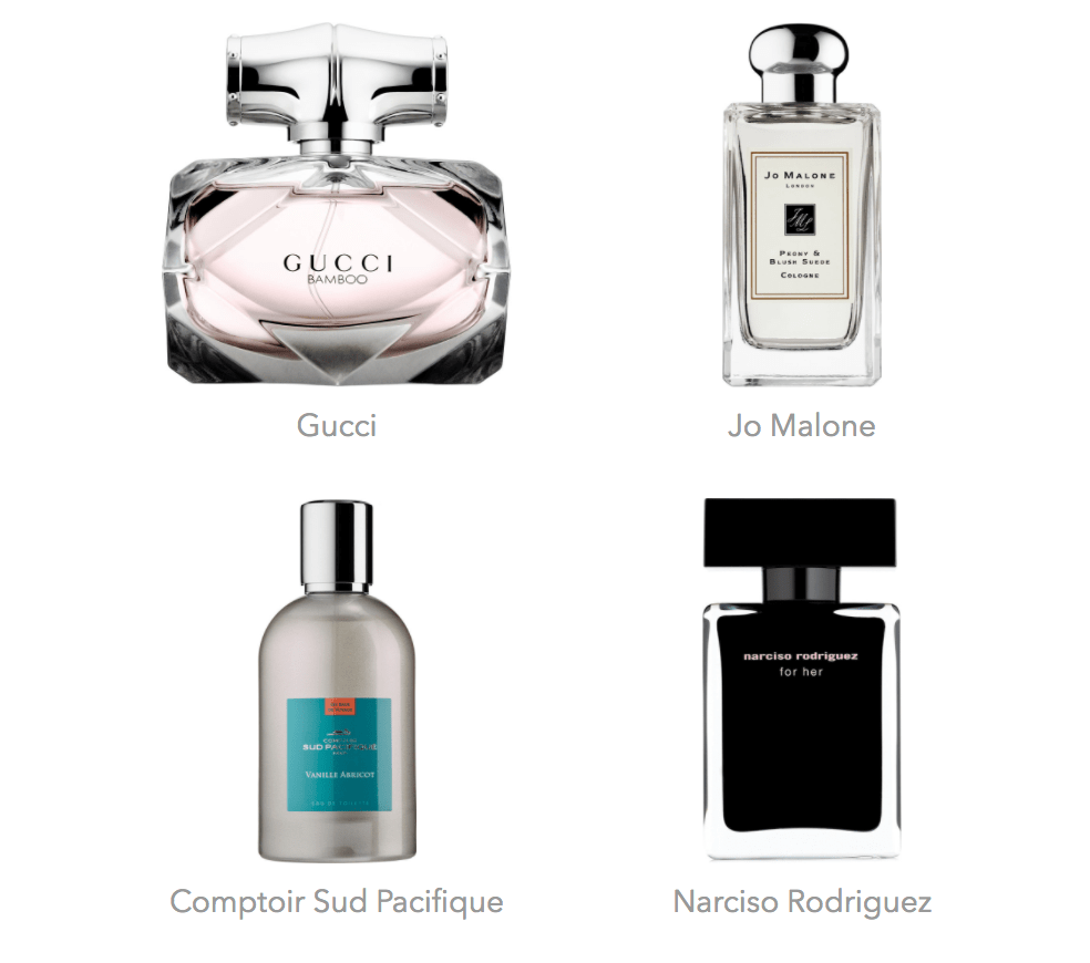 perfume favorites and favorite perfume