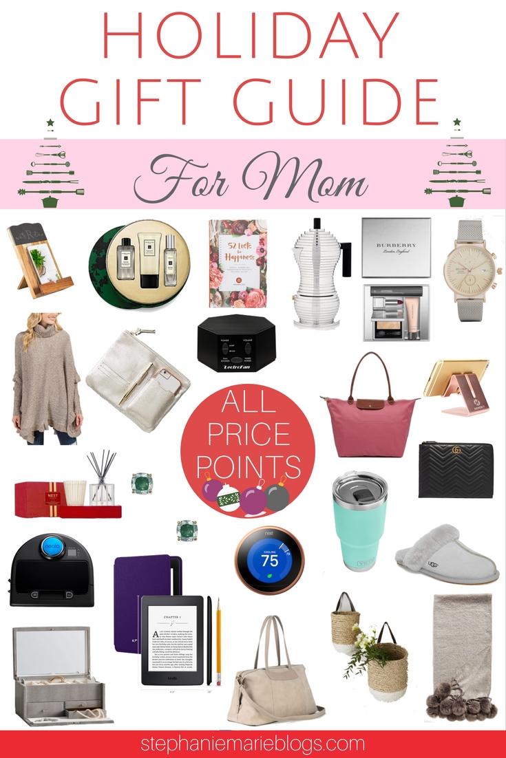 christmas gift ideas for mom | christmas gifts for mom | christmas ...