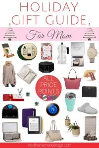 christmas gift ideas for mom | christmas gifts for mom | christmas gifts for wife | holiday gift guide for mom