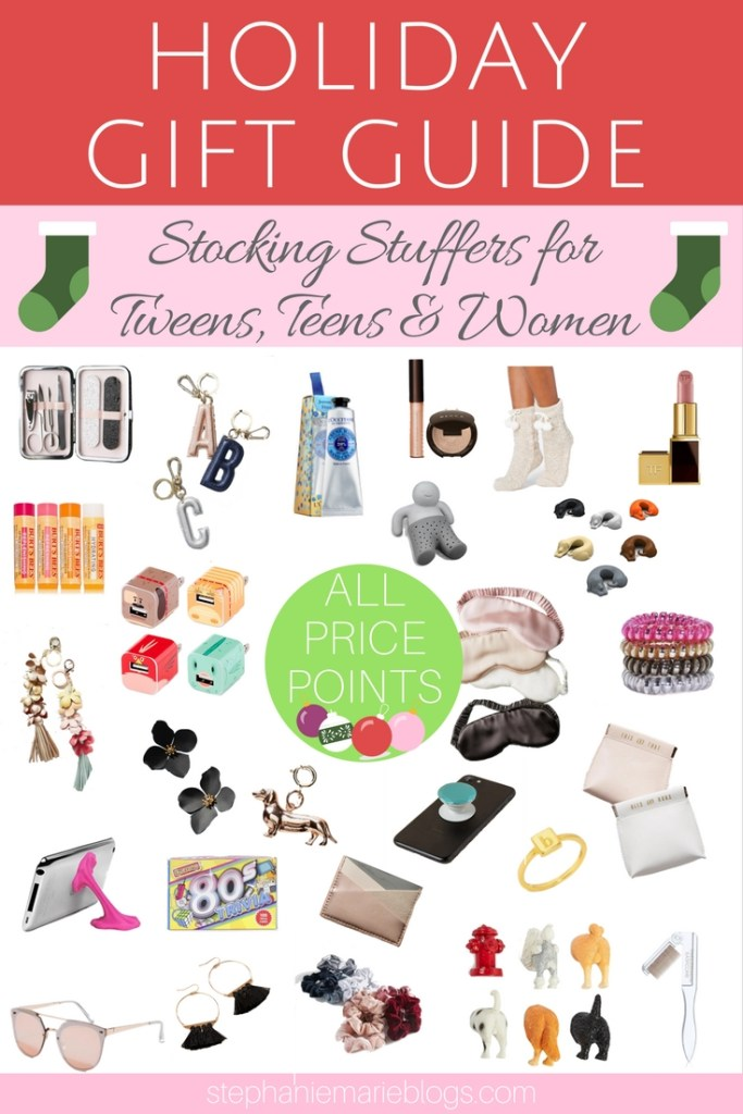 Stocking Stuffers For Women Stocking Stuffer Ideas For Women