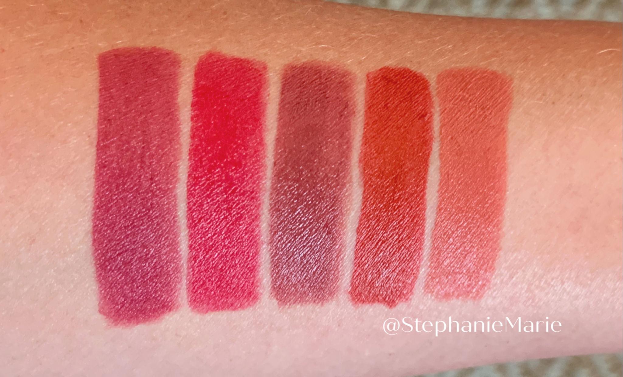 Hot lips 2 charlotte tilbury